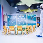 Cleaning and Disinfecting Schools