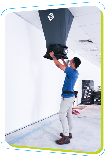 Air Balancing Services in Malaysia