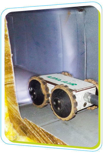 Air Duct Inspection Solution in Malaysia